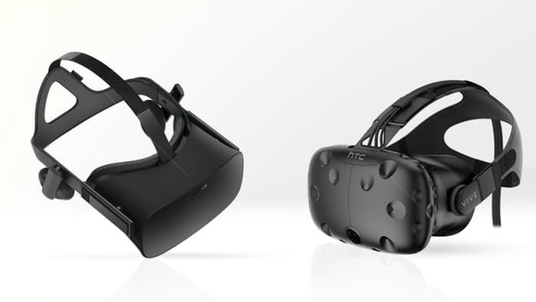 What is your favorite VR Headset? - Quora
