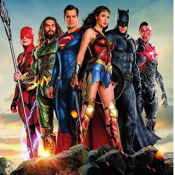 Who would win, MCU Avengers or DCEU Justice League? - Quora