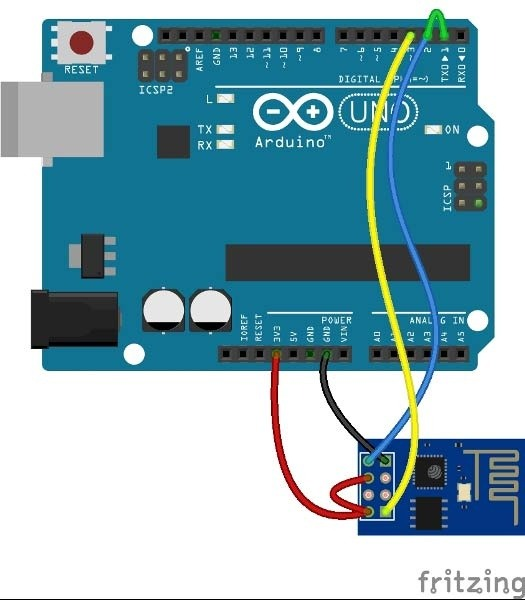 Arduino wiring vs c wire center how to interface esp8266 with arduino uno to control it with mobile rh quora com arduino motor switch wiring arduino ramps 14 wiring diagram asfbconference2016 Images