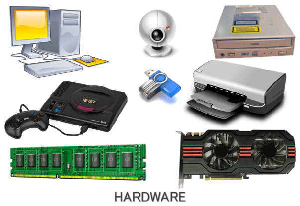 The Best Can Give You A Quick Look At What Hardware And Software Is Installed  PNG