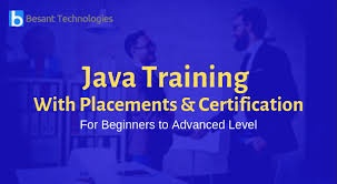 Which is the best Java training institute with placement in Chennai