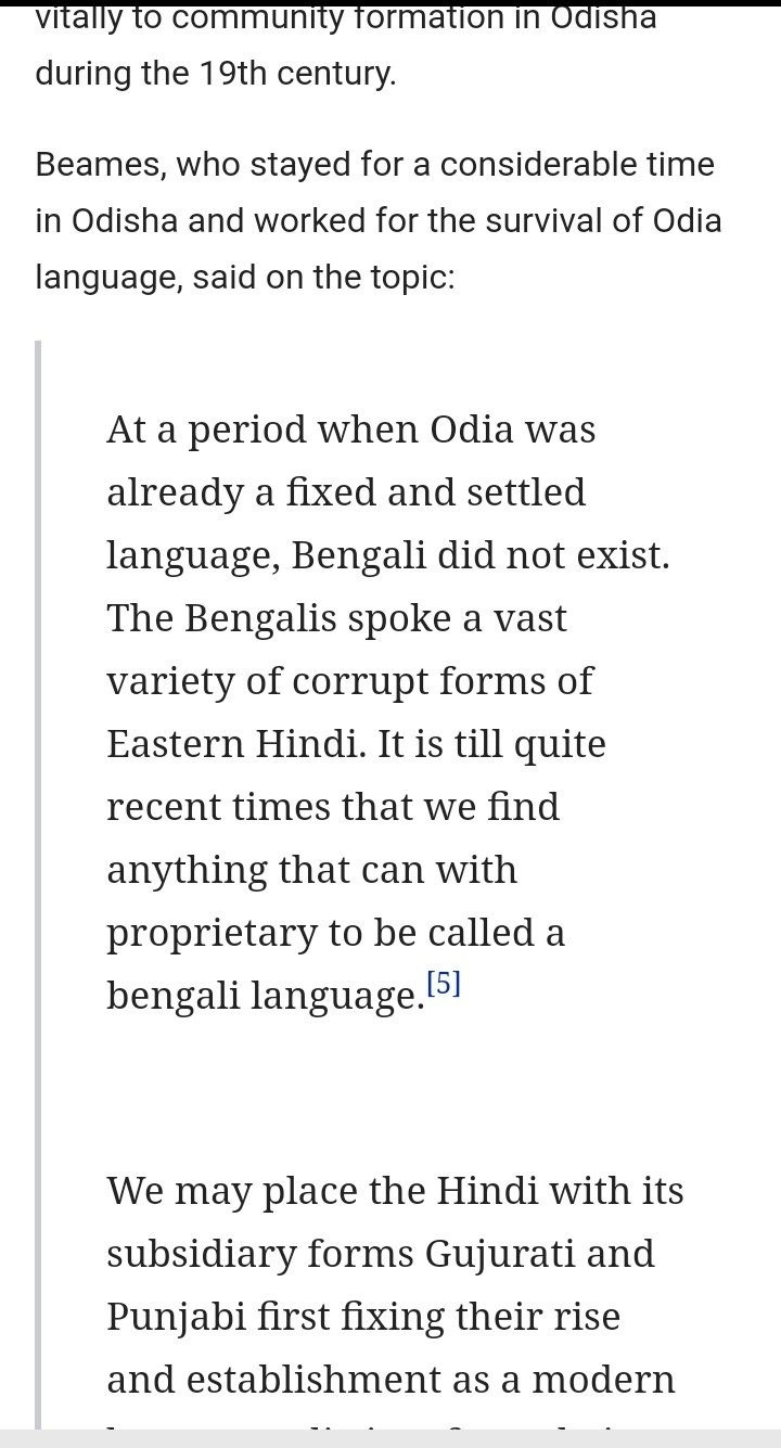 Why, in the pre-independent era, did so-called Bengali intellectuals