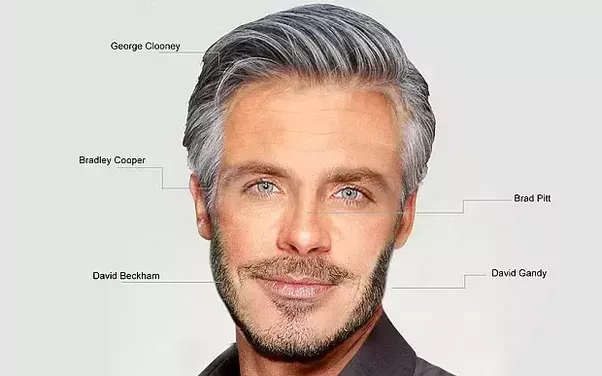 What Facial Features Make A Man Attractive Quora