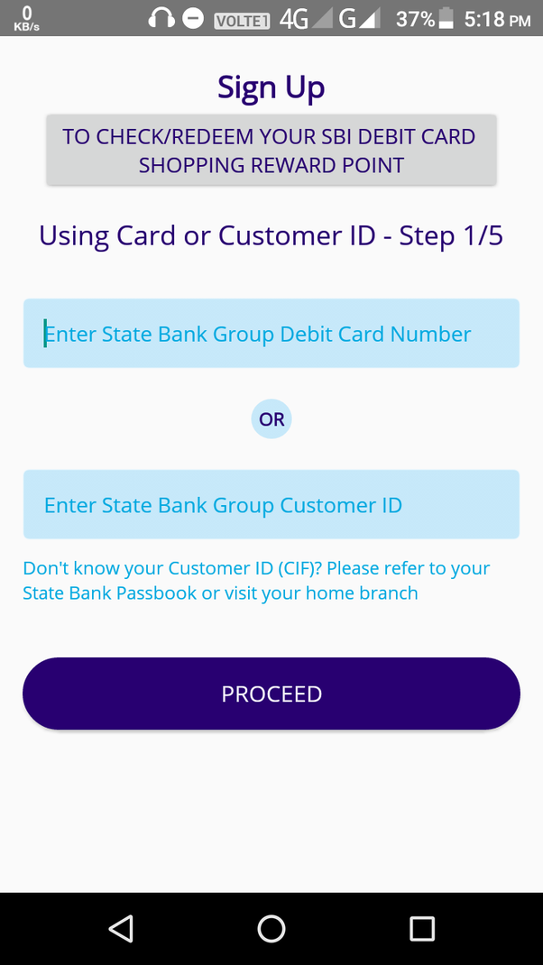 How to determine the customer ID for net banking - Quora