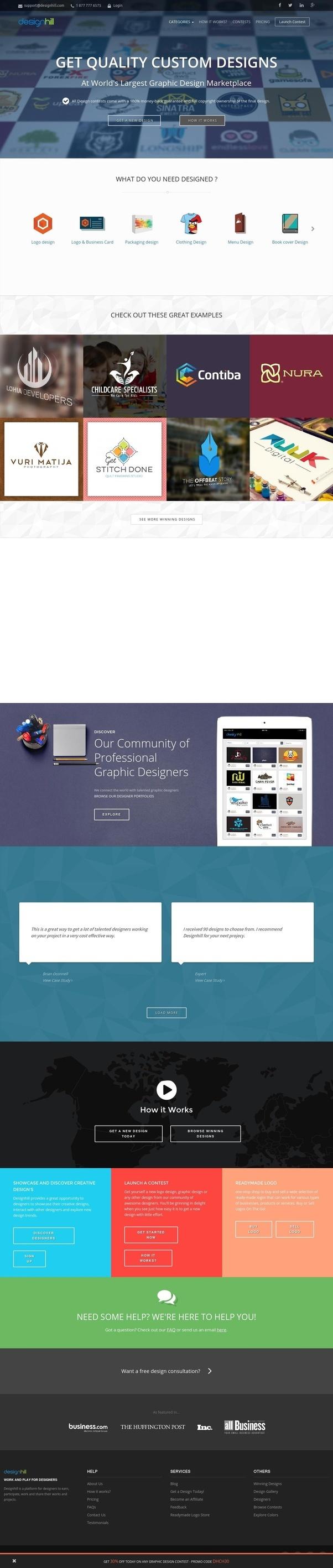 Best Place To Find Freelance Graphic Design Work