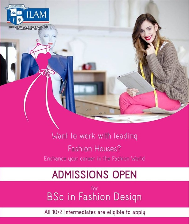 Which Is The Best College In India For Fashion Designing Or Apparel Designing Or Any Designing In General Quora