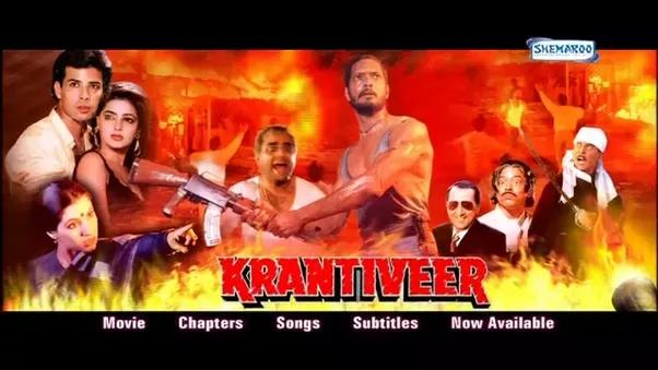 hindi movies mohra full movie