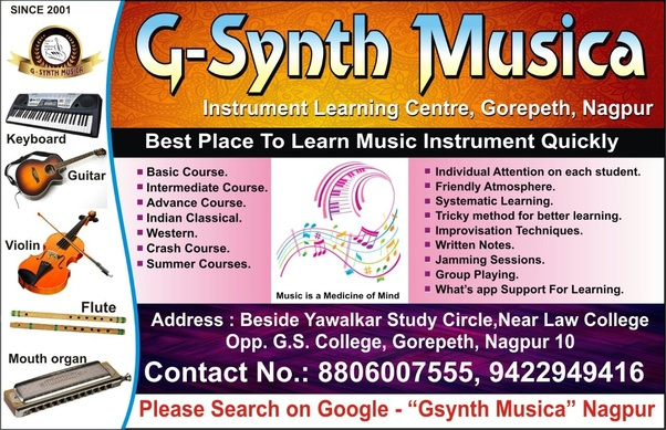 Are there any good violin classes in Nagpur? - Quora