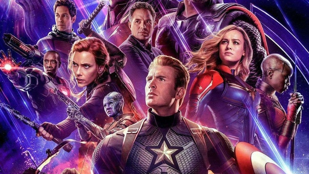 avengers endgame full movie free download 480p