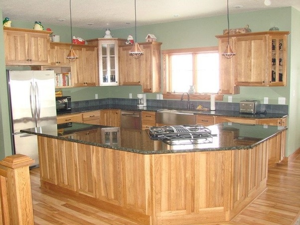 What Color Should My Kitchen Backsplash