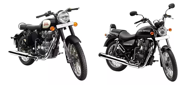 Which One Is Better The Thunderbird 350 Or Classic 350 Quora