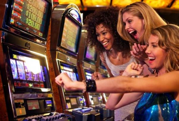 Lake Erie Park Y Casino Casino