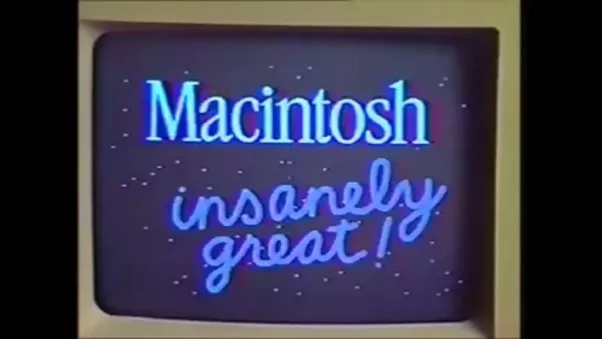 Macintosh software dating game 1983 buick 8