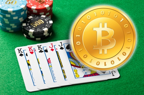 What Are The Top Bitcoin Gambling Sites Quora