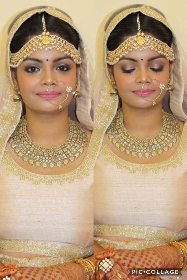 Who Is The Best Bridal Makeup Artist In Delhi Quora