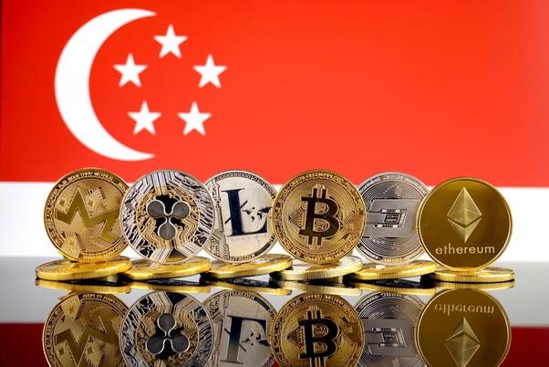 szingapúr bitcoin exchange btc ig piacok