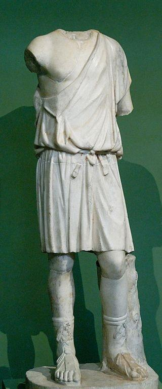 What did the ancient Greeks wear? - Quora