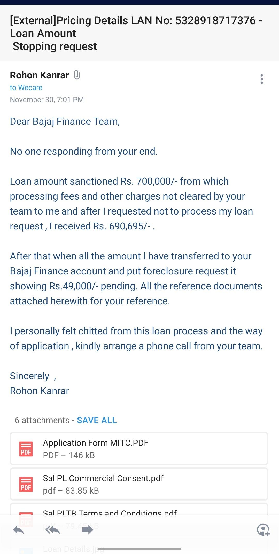 Is It Worth It To Take Flexi Loc Loans From Bajaj Finserv Quora