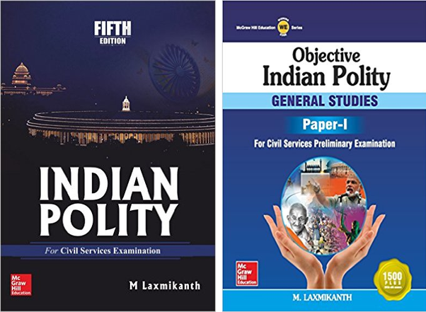 Indian Polity By Laxmikant Pdf In Hindi