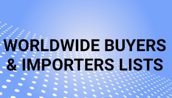 Where can I get the list of USA garments importers? - Quora