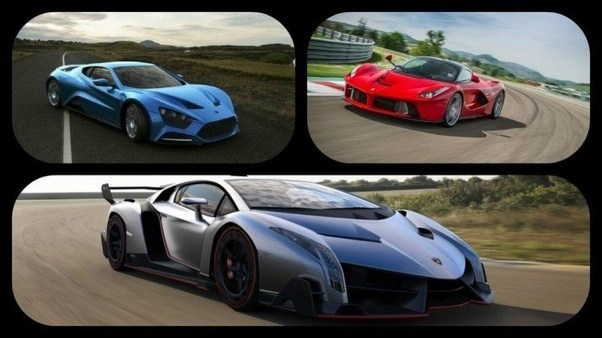 what is the most expensive and fastest car in the world quora. Black Bedroom Furniture Sets. Home Design Ideas