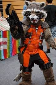 Where can i find guardians of the galaxy rocket raccoon cosplay those pics are taken from google images and guardians of the galaxy rocket raccoon orange outfit costume cosplay costume if you are familar with your solutioingenieria Gallery