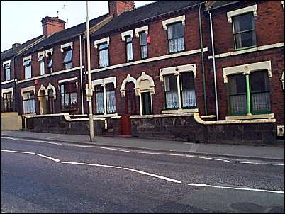 Why Are So Many Houses In England And Ireland Built In