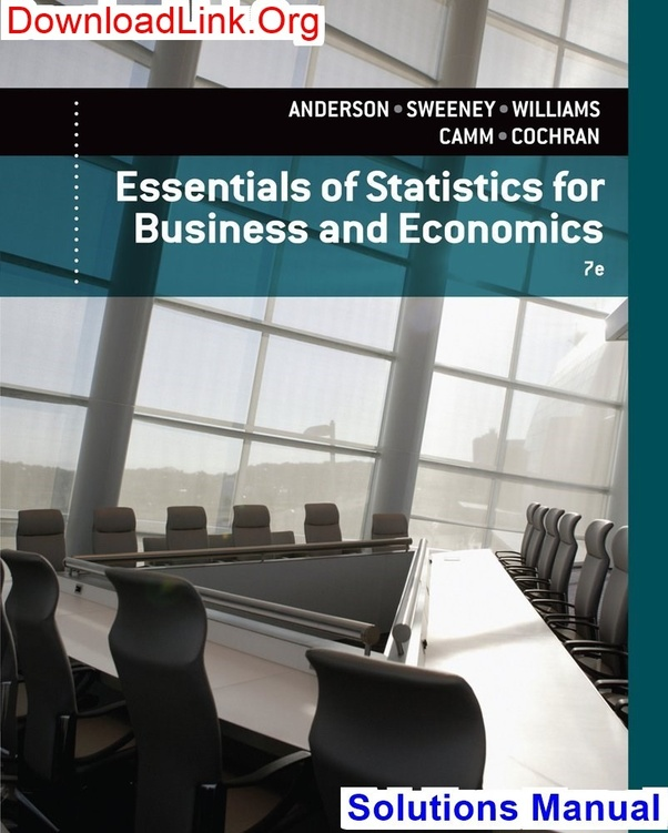 Economics 16th edition and techniques business in pdf statistical