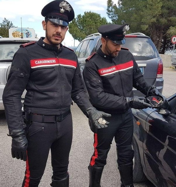Who has the coolest police uniforms? - Quora
