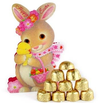 What would be some cute easter gift ideas for my friends quora easter sunday combo from archies online negle Images
