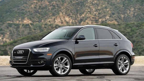 Why are Audi SUVs more popular than SUVs of BMW and Mercedes? - Quora