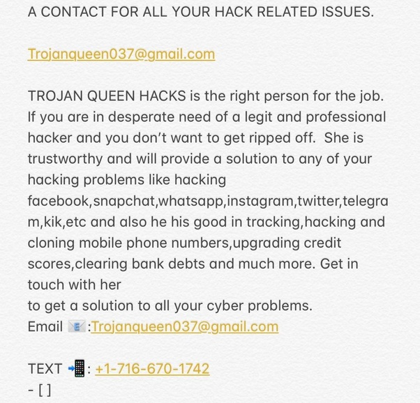 Is it safe to hire hackers online? - Quora