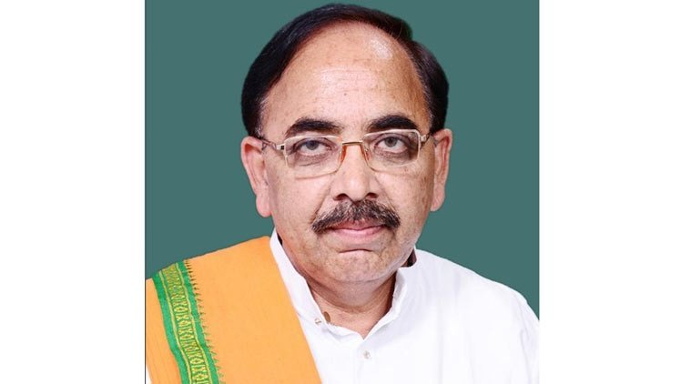 Who is the current Education Minister of India? - Quora