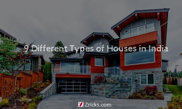 What Are The Different Types Of Houses In India Quora