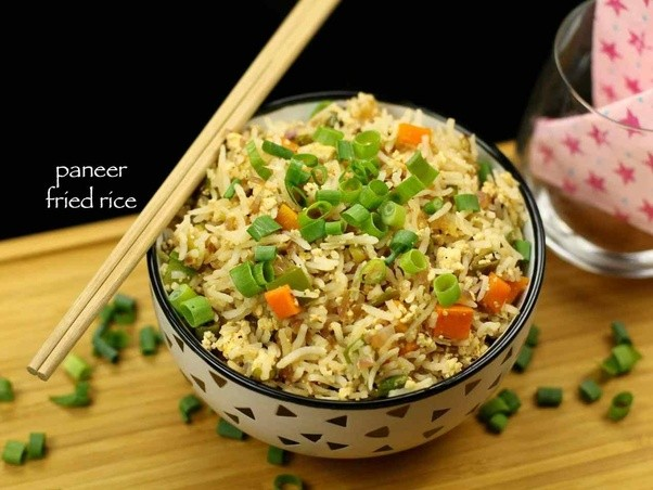 How is authentic fried rice prepared quora ingredients ccuart Image collections