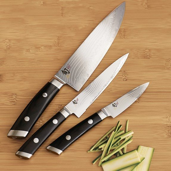 Top Kitchen Knives: What Are The Best Kitchen Knives?