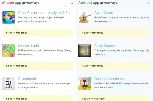 Legitimate free contests and sweepstakes websites