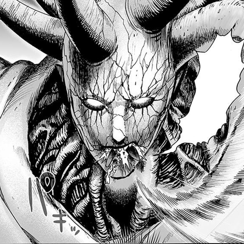 Which are the strongest villains in the One Punch Man series in
