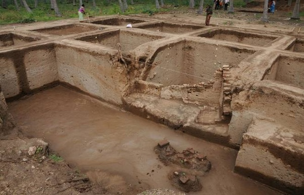 What are some recent archaeological discoveries that rewrite