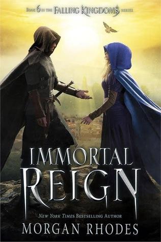 Immortal Series Pdf