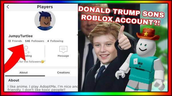 Roblox Bot Followers 6000