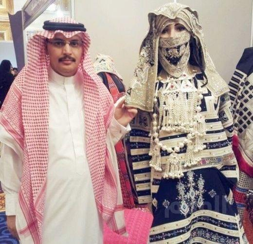 Pictures of arabs in traditional dress