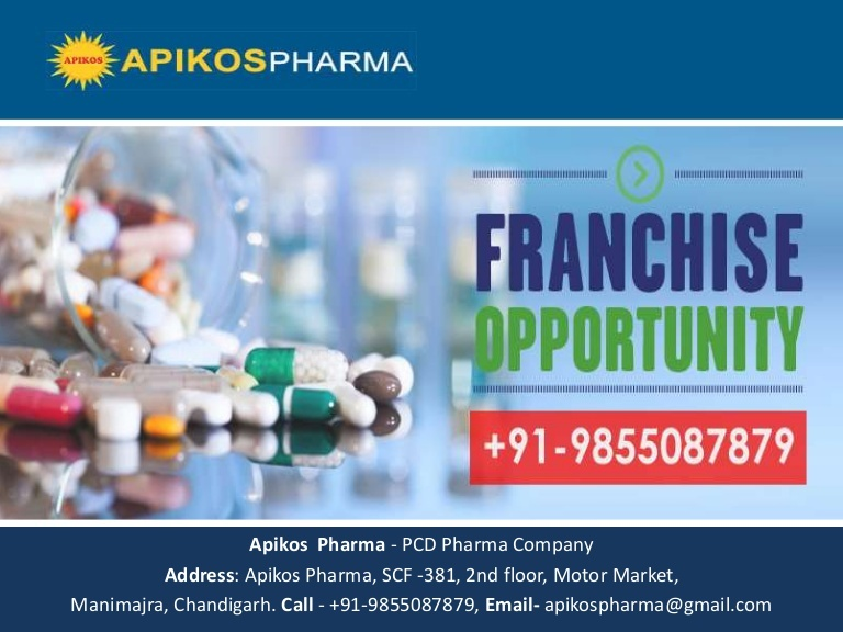 Which is a best pharma franchise company in India? - Quora