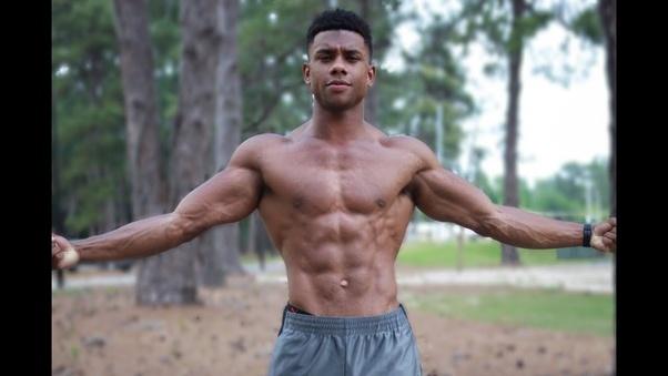 Can calisthenics help me build muscle? - Quora
