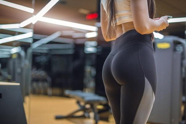 34773b9e43988 Why are yoga pants so popular? - Quora