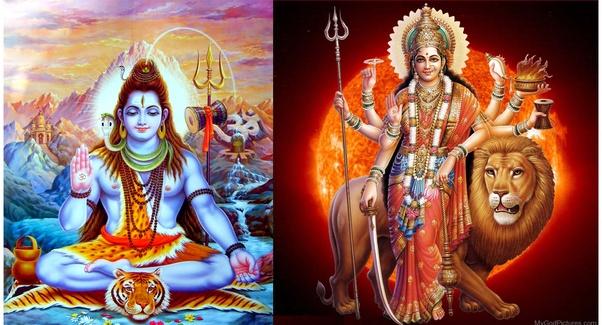 Why did Ma Adi Sakthi (Sati, Parvathi, Durga) choose to have Lord