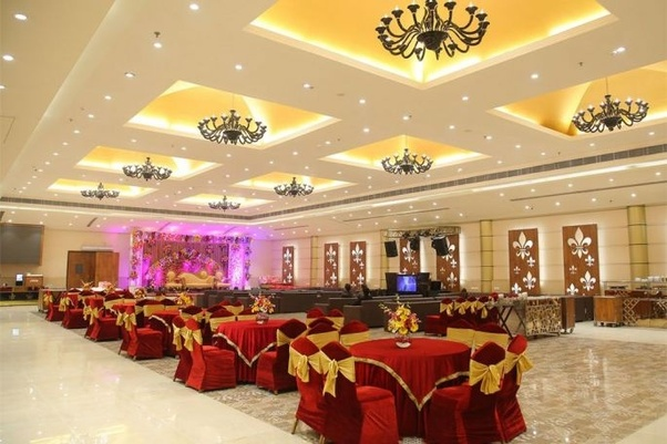 Wedding Halls Near Me.What Is Your Review Of Banquet Halls In Delhi Quora