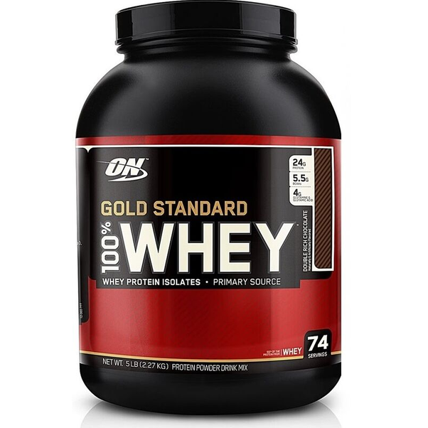 Which is the best protein powder for gain muscle mass? - Quora