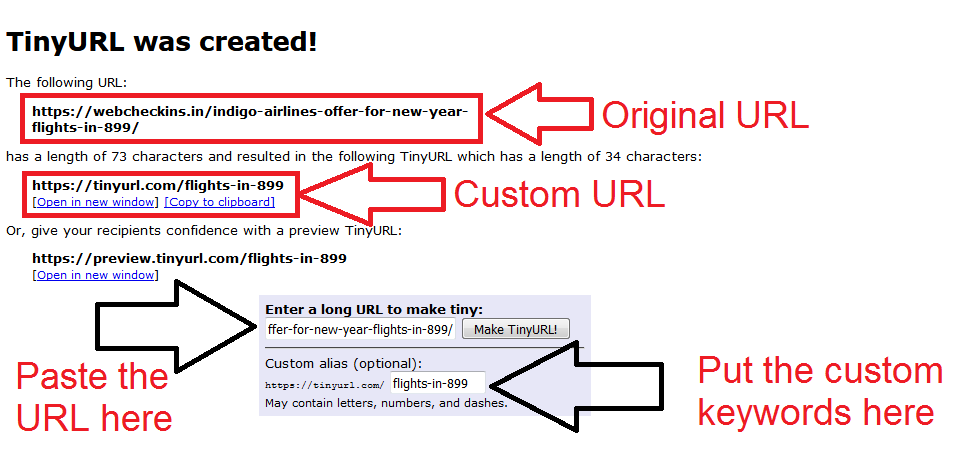 How can one rename a URL as a short and relevant link name? - Quora