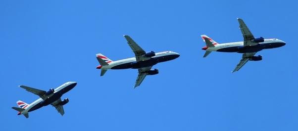 when to buy international airfare